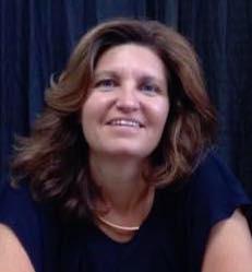 Glenda Calkins Fun Stampers Journey Coach
