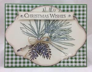 Ornament Pine