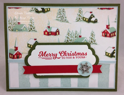 Home for Christmas DSP