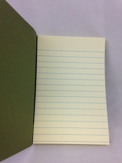 Inside Notepad