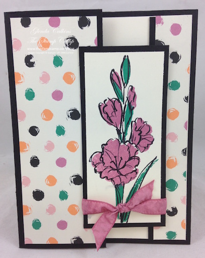 Stampin' Up! Gift of Love