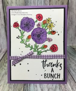 FSJ Backyard Blooms Bloom Box!