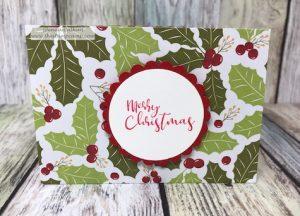 Wallet Gift Card Holder by Glenda Calkins