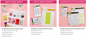 Final day to get the Follow Your Heart Bundles!