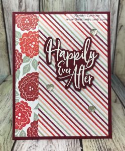 Happily Ever After with Follow Your Heart Prints