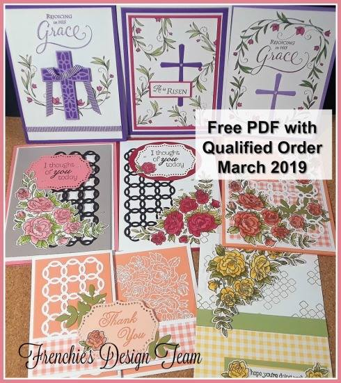 Each month visit my blog for the customer appreciation free PDF file.  www.thestampcamp.com #stampinup #stamp #craft #thestampcamp