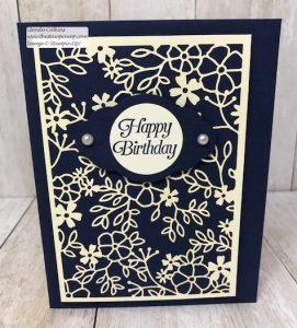 A Delightfully Intricate Birthday
