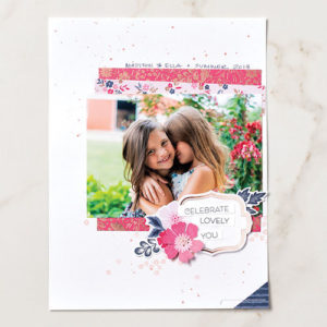 Rosy Kit from Stampin' Up! Ending Today!