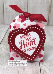 Heartfelt Bundle Sweet Treat Holder