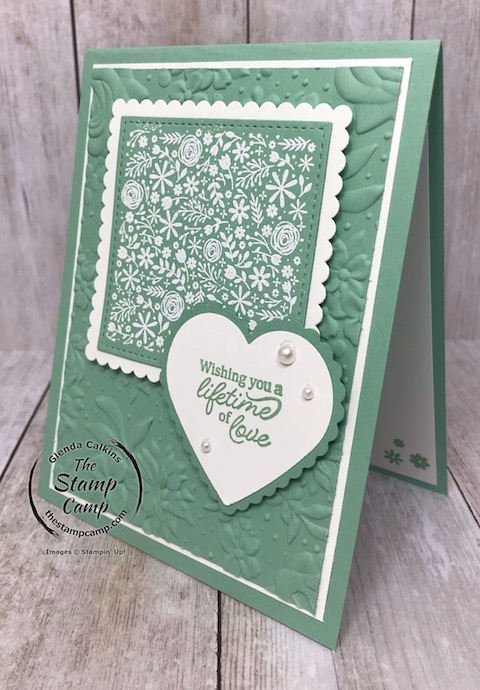 The January Paper Pumpkin Kit was all about hearts. You don't want to miss out on the February Kit because it is ALL Cards and coordinates with the Happy Birthday to You Sale-a-bration stamp set. Details are on my blog here: https://wp.me/p59VWq-aM2 #paperpumpkin #stampinup #thestampcamp #saleabration