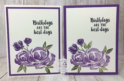 Gorgeous Grape Beautiful Friendship Birthday Cards