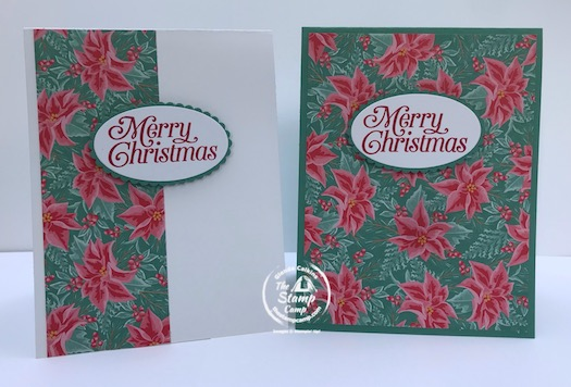 Christmas Cards Don't Have To Be Time Consuming!