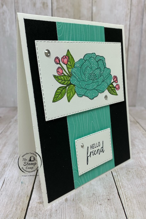 The So Much Love Stamp Set from Stampin' Up! is one of my featured stamp sets for September but it is also FREE during the month of September. Want the details? Check out this blog post: https://wp.me/p59VWq-bui. #thestampcamp #stampinup #somuchlove