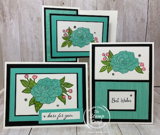 The So Much Love is part of my featured stamp sets for September. This is Bonus card #1 and you will find all the details on this stamp set and how you can even get it for FREE on my blog here: https://wp.me/p59VWq-brJ. #stampinup #somuchlove #thestampcamp